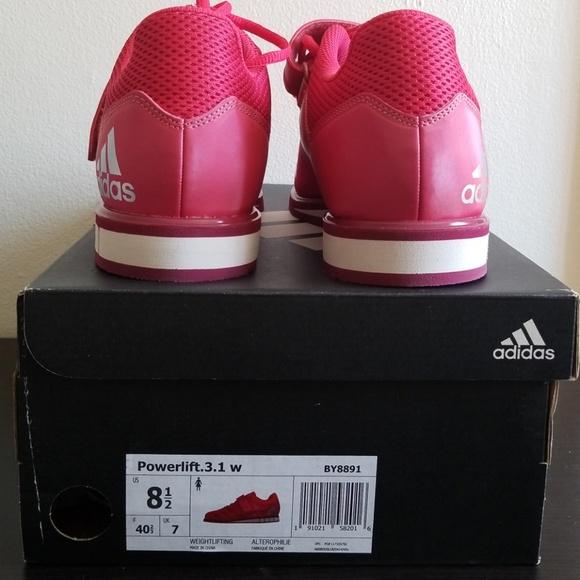 adidas Shoes Powerlift 31 kvinders vægtløfteskoPoshmark Powerlift 31 kvinder Poshmark